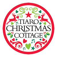 Tiaro Christmas Cottage