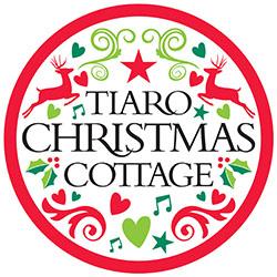 Tiaro Christmas Cottage