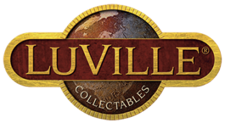 Luville Christmas Villages